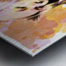 Art239 Impression metal