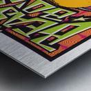 Beastie Boys Metal print