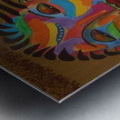 3sisters Metal print