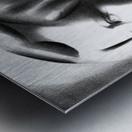 Sans titre - 23-09-16 Metal print