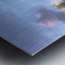 Walfang im Eismeer Metal print