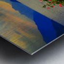 Unspoiled Beauty Metal print