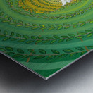Arcane Passage Metal print