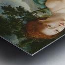 Venus Citerea Metal print