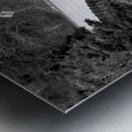 4551_H Metal print