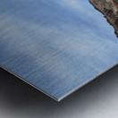 Jemez Mountains VP23 Metal print