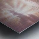 Another Safe Passage Metal print