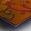 practical dream 31 Metal print