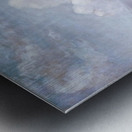 Yarmouth Jetty Metal print