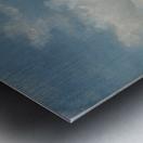 Clouds 1822 Metal print