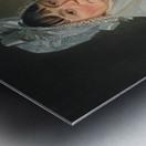 Ann Constable Metal print