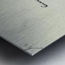 Gennep Metal print