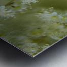 Oceanspray Metal print
