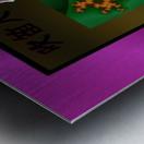a Four of Clubs Card-