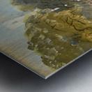 Villa-Arson Metal print
