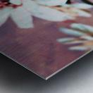 walmartwhite22 Metal print