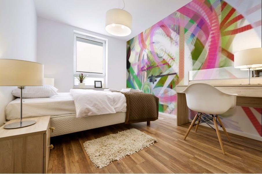 New Popular Beautiful Patterns Cool Design Best Abstract Art (3)_1557269361.91 Mural print
