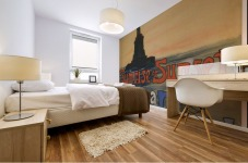 Own a liberty bond Mural print