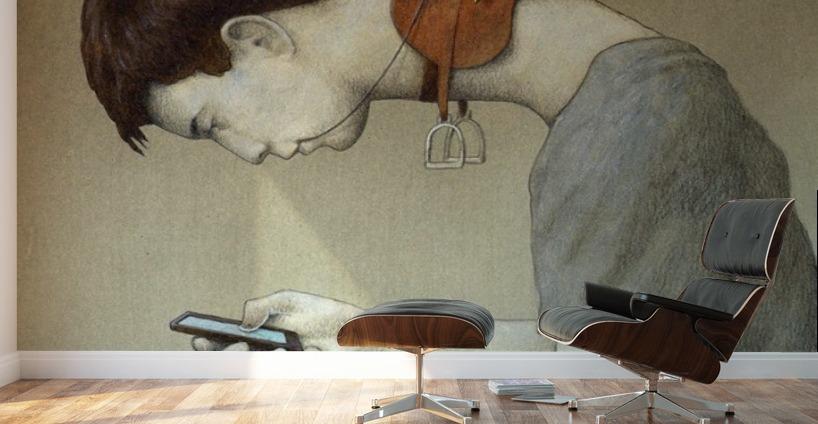 Mural Print Deal