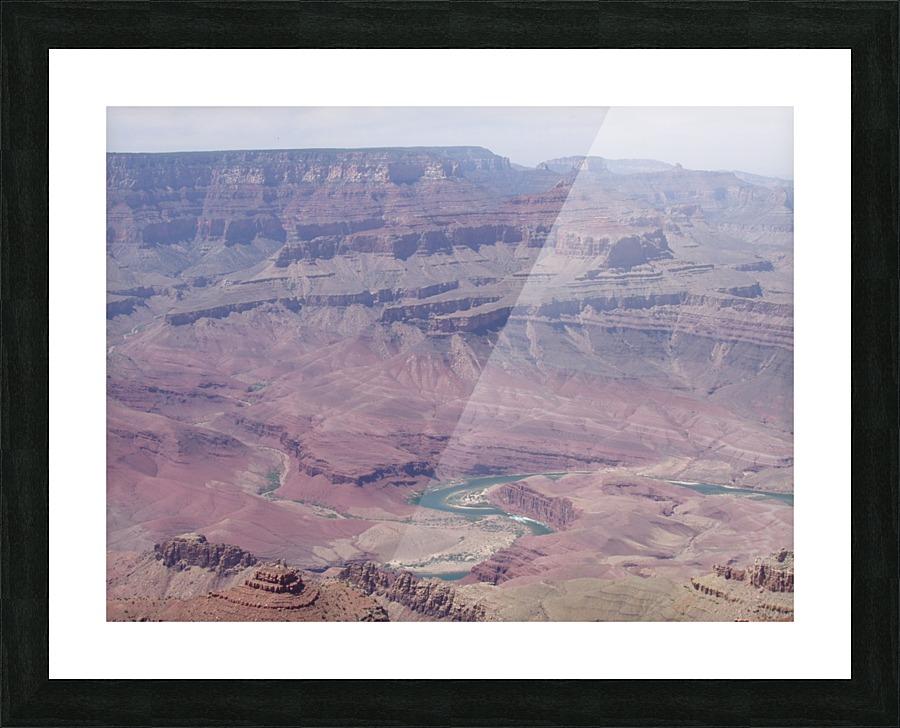 Grand Canyon Az Photo Darryl Green Canvas