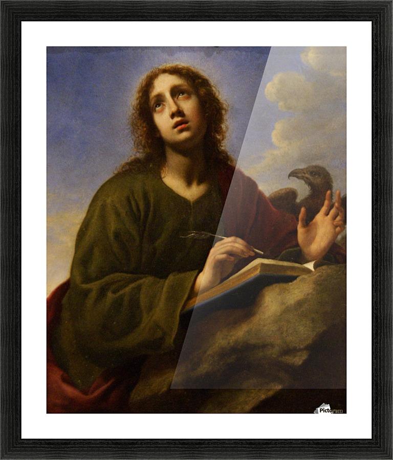 st john the evangelist essay Category: essays research papers title: st john the evangelist.