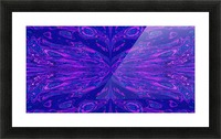 Queen of the Butterflies 66 Picture Frame print