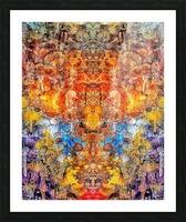 yorenge Picture Frame print
