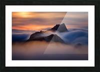 Storskiva Picture Frame print