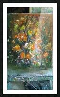 vase Picture Frame print