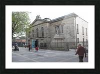 KILMAINHAM JAIL, DUBLIN Picture Frame print