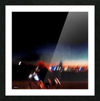 Kölnisch Picture Frame print
