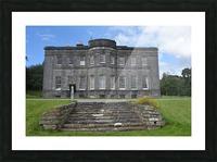 LISSADELL HOUSE & GARDENS Picture Frame print