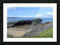 BUNDORAN, CO.DONEGAL Picture Frame print