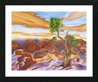 Sedona  Picture Frame print