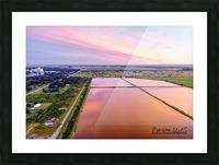 Lonoke, AR | Psalm 19:1 Picture Frame print