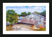 Loretto, TN   Loretto Milling Co. Picture Frame print