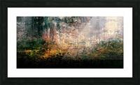 Dutch Shore Picture Frame print
