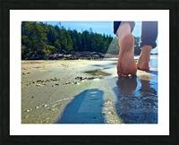 tofino Picture Frame print