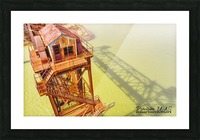 DeValls Bluff, AR | Remnant on the White River Picture Frame print