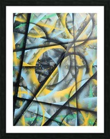 FORESIGHT Picture Frame print