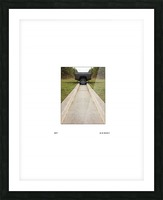 BLUEPHOTOSFORSALE 055 Picture Frame print
