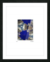 BLUEPHOTOSFORSALE 038 Picture Frame print