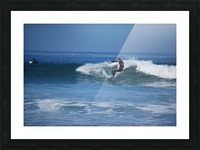 Dana Point surfers  Picture Frame print