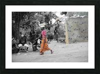 Senegal Impression et Cadre photo