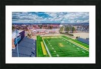 Russellville, AR   Arkansas Tech  Picture Frame print
