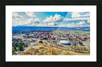 Russellville, AR | ATU Campus Picture Frame print