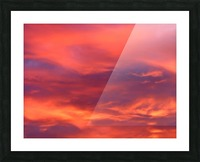 Still waters run deep 1 Picture Frame print