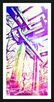 Called by the Light Picture Frame print