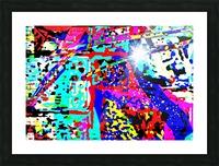 Third Eye Picture Frame print
