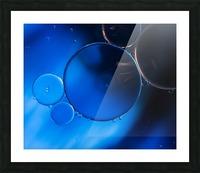 In Vitro Picture Frame print